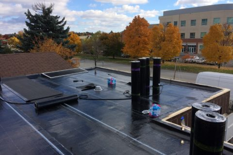 Roofing Tricon Ontario Construction And Restoration
